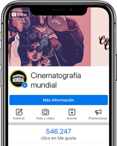 consultor marketing digital para fan pages